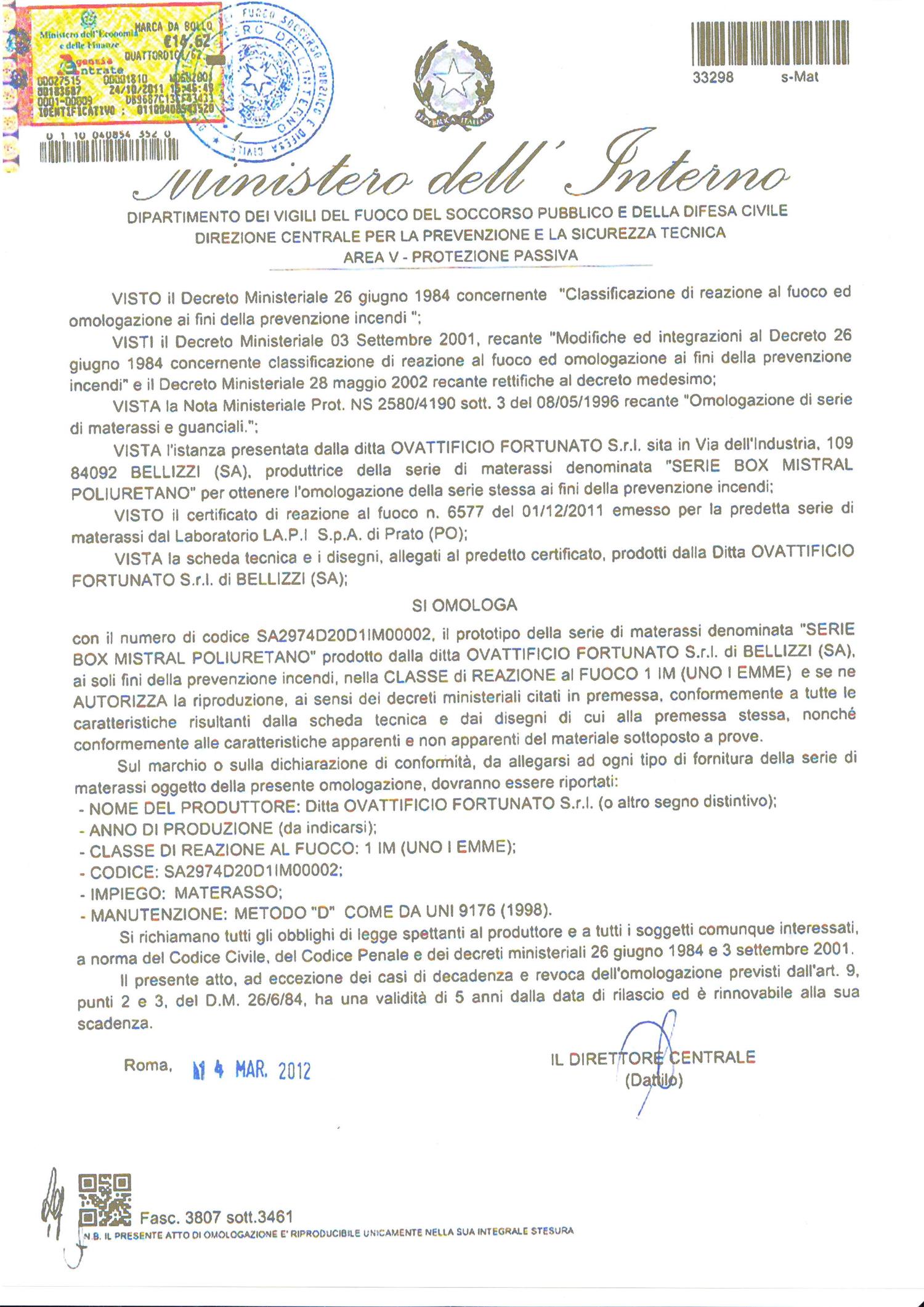 Certyfikat 2 2